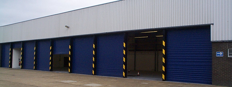 Storage & Warehouse Space
