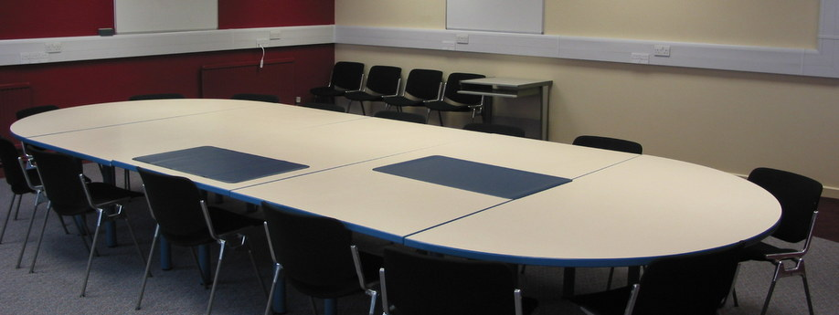 Conference Rooms for Hire
